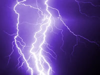 Moving clipart lightning Animated com Lightning Gifs and