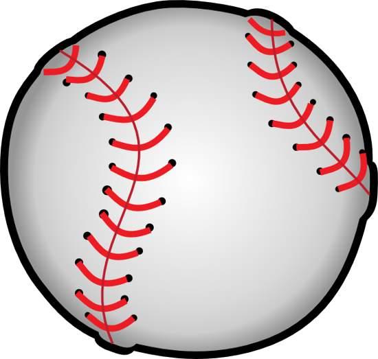 Lightening clipart baseball Graphics  Image Free Baseball