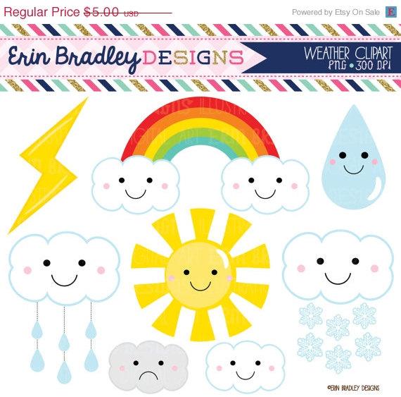 Lightening clipart bold OFF Sun Raindrop Clipart Clouds