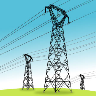 Lightening clipart electrical installation Electricity Collection Free POLE ELECTRIC