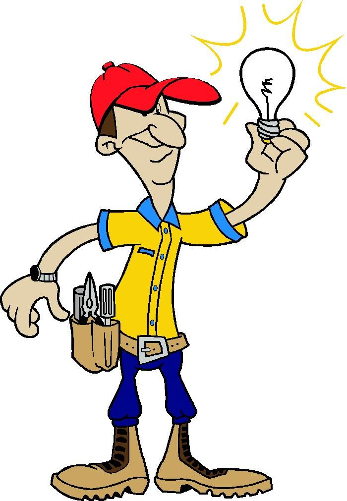 Lightening clipart electrical work Pin on 26 this ELECTRICAL