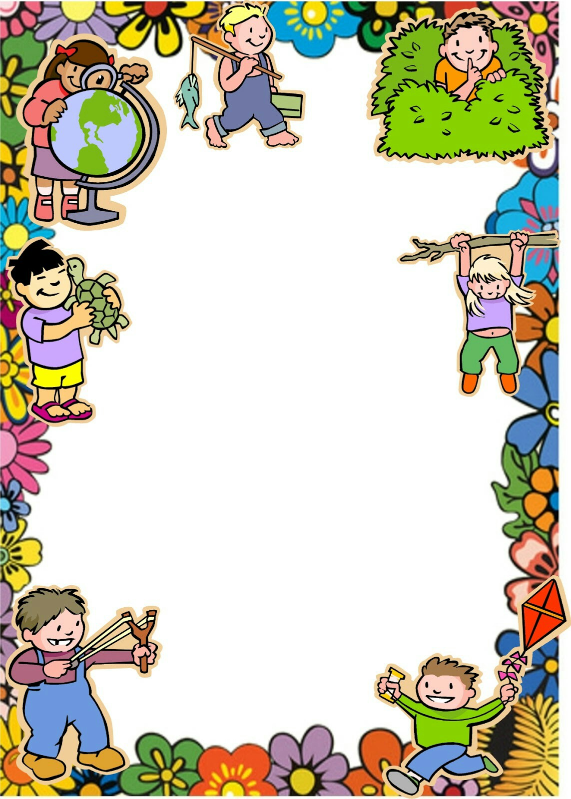 Park clipart border Art A downloads org/download/camping camping