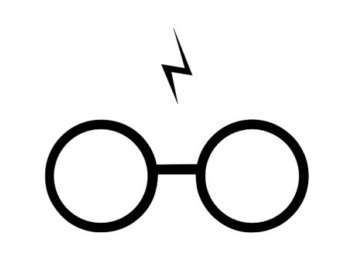 Lightening clipart harry potter Bolt lightning Harry Harry Cliparting
