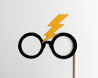 Lightening clipart harry potter Bolt & Lightning HP potter