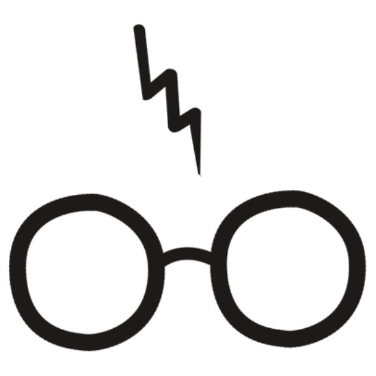 Lightening clipart harry potter Art clip Free Harry Clipartix