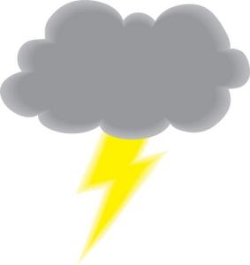 Clouds clipart lightning bolt Lighting Clipart Art Clip lightning%20clipart