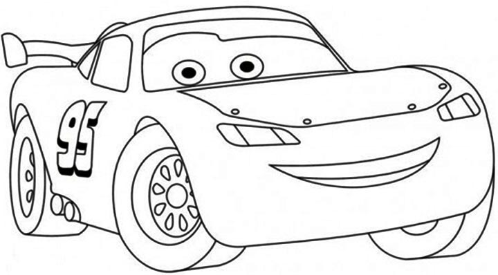 Lightening clipart lighting mcqueen Art Clip cars  Cliparts