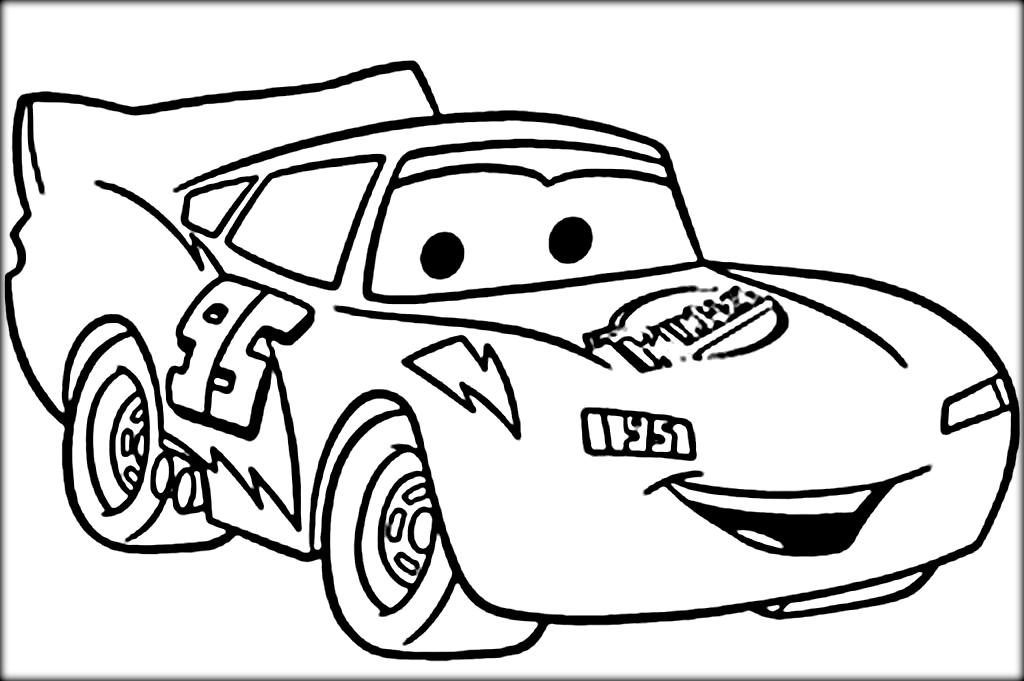Lightening clipart lighting mcqueen Picture Color Coloring Lightning Pages