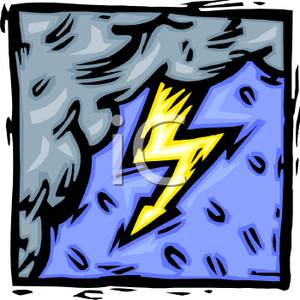 Lightening clipart lightning storm Lightning Lightning Art In Image: