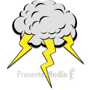 Lightening clipart lightning storm Great Storm With and Lightning