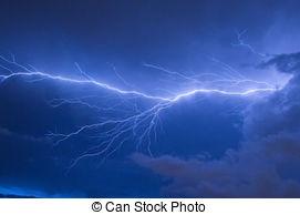 Lightening clipart lightning strike Illustrations  Thundershower 36 during