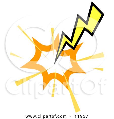 Lightening clipart voltage Panda Pictures Lightning Lightning Art