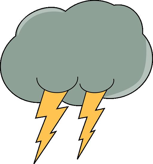 Lightening clipart storm cloud Cloud Images clip Storm Clip
