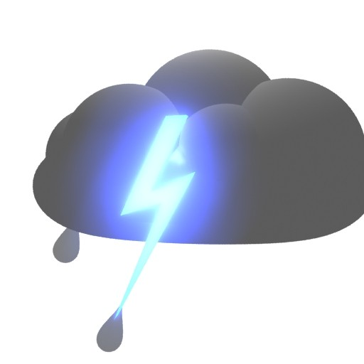 Moving clipart lightning Free Clip Pictures Free Clip