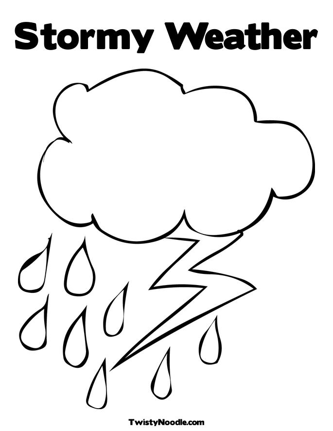 Lightening clipart stormy weather Lightning + #Clouds #Weather +