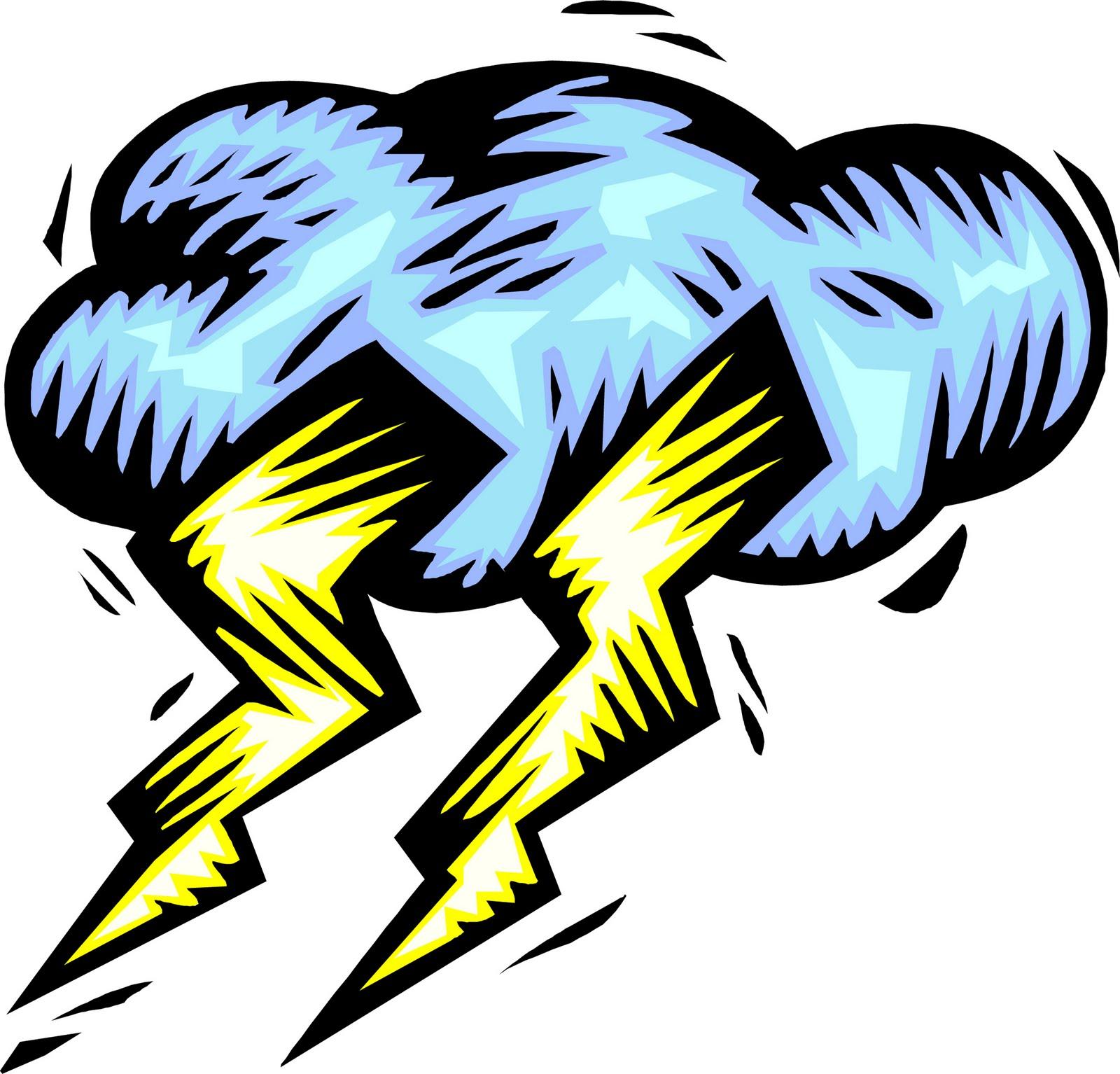 Thunder clipart i hear Clipart Thunder Clip Clipart Clip
