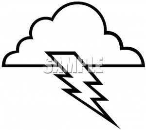 Clouds clipart lightning bolt Storm Clipart Clipart Clouds cloudy%20clipart%20black%20and%20white