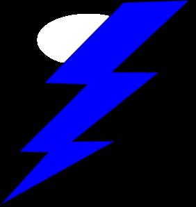 Electrical clipart thunderbolt Clip Bolt Art Clip Lightening