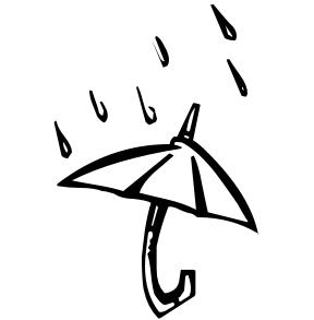 Moving clipart umbrella Lightning Public Free Clipart clip
