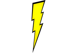Lightening clipart yellow Free Yellow Clipart Lightning Clipart