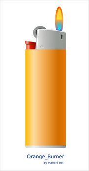Lighter clipart Matches Clipart Black And White Free Clipart Images lighter orange