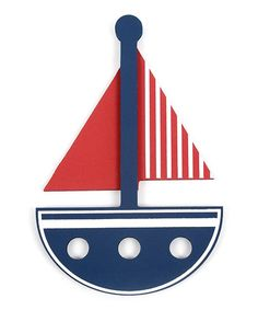 Sailing clipart nautical #1