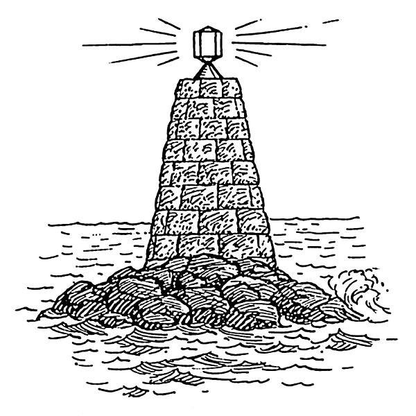 Lighthouse clipart beacon Lighthouse images Free Free page