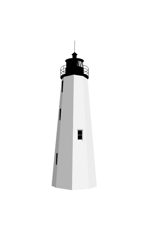 Lighthouse clipart beacon Download Art Lighthouse Lighthouse Clip