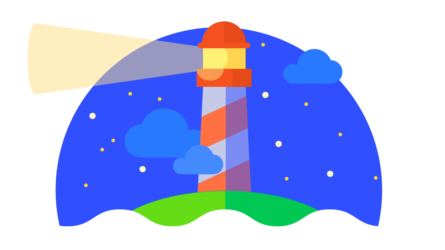 Lighthouse clipart building a Web an Lighthouse great Building