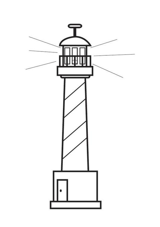 Lighthouse clipart faros Faro Pinterest  imagen faro