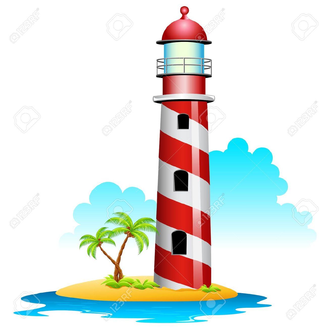 Lighthouse clipart faros Pinterest  pinterest con faros