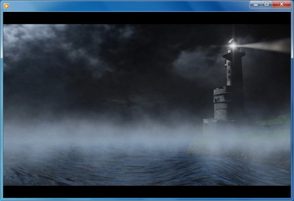 Lighhouse clipart foggy PowerPoint Lighthouse Animated Lighthouse Template