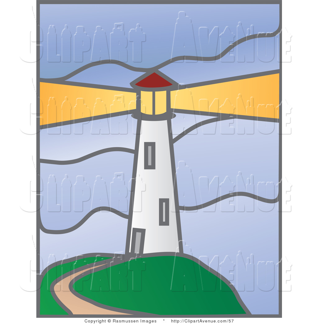 Lighthouses  Free Stock Designs