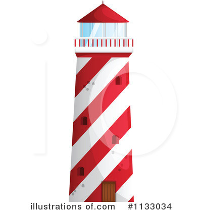 Lighthouse clipart illustration Colematt colematt Illustration Lighthouse Royalty