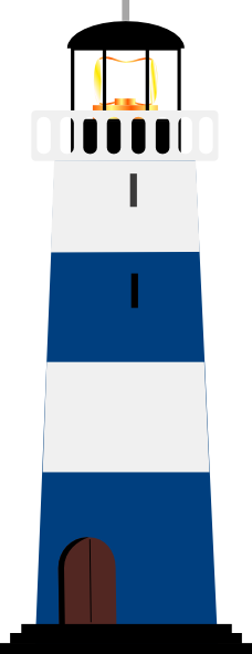 Sailor clipart lighthouse Image Download vector this Clip