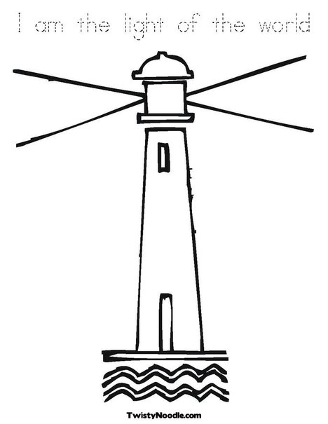 Lighthouse clipart outline Image Lighthouse Clipart Outline Lighthouse