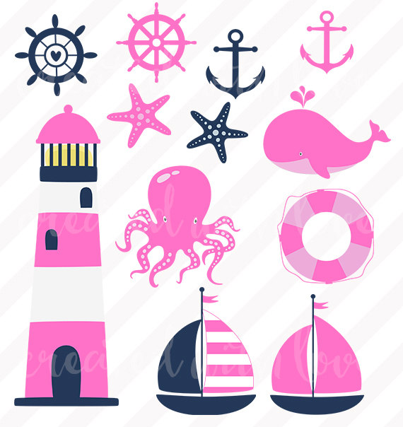 Lighthouse clipart pink Lighthouse This  is file