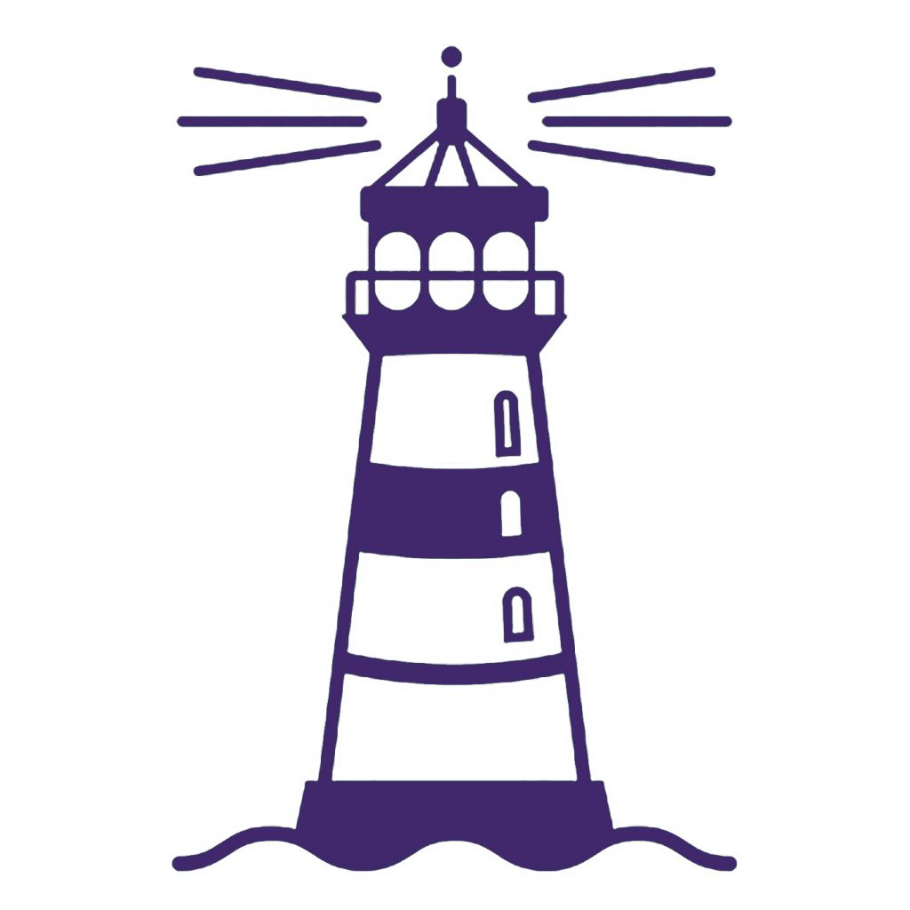 Lighhouse clipart purple Lighthouse by Photography Wedding Photography