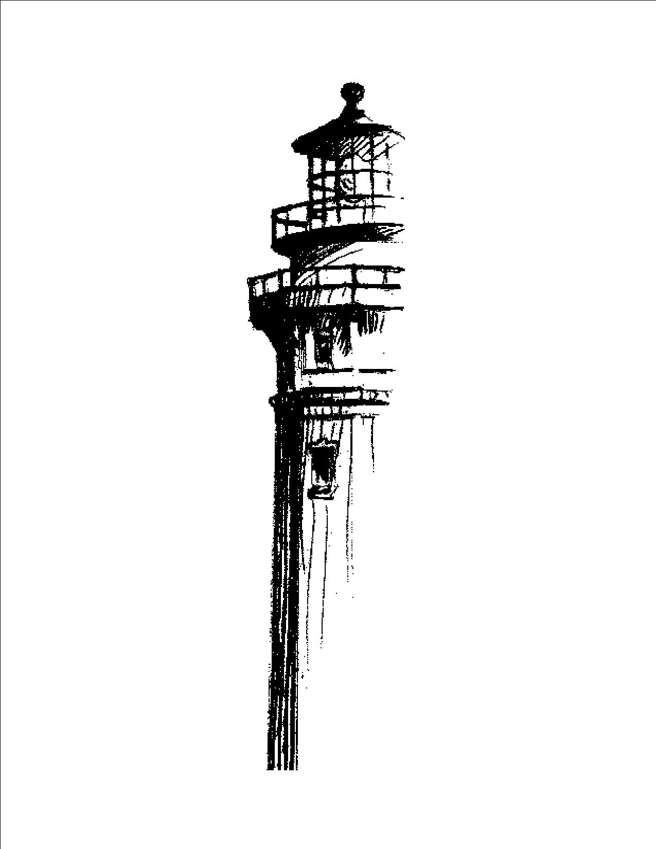 Lighthouse clipart simple Lighthouse tattoo and tattoo