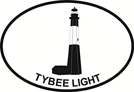 Lighhouse clipart tybee #5
