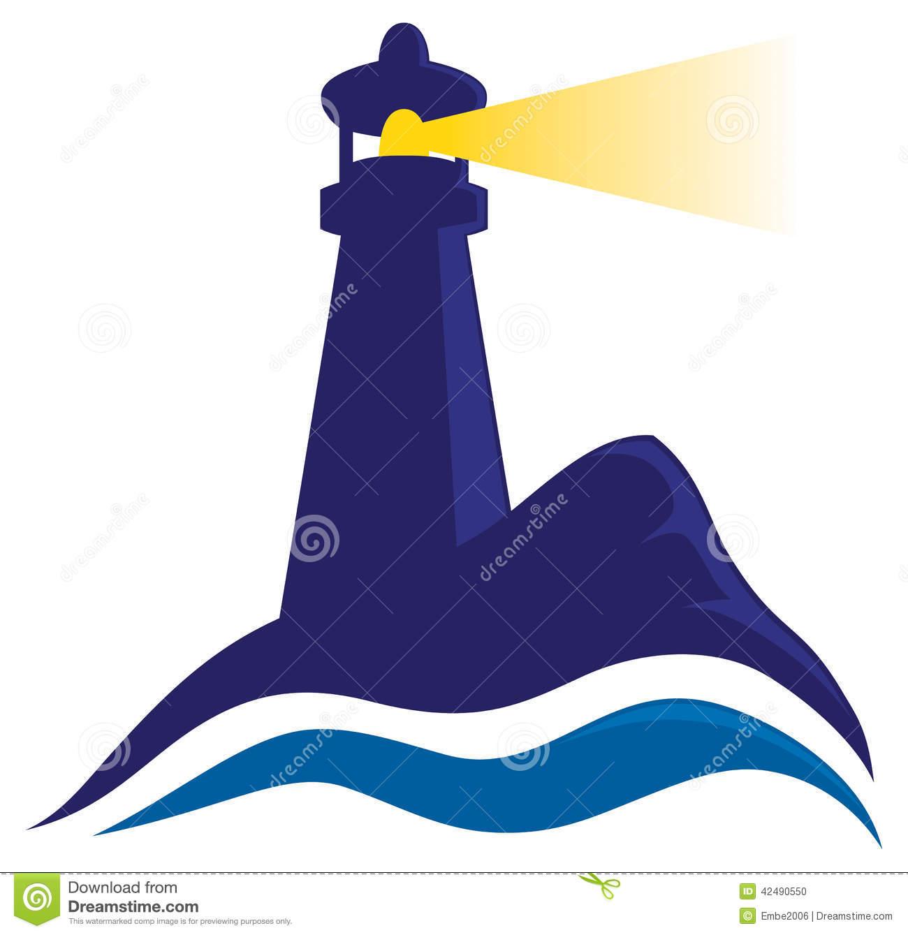 Lighhouse clipart purple Lighthouse lighthouse clipart its lighthouse