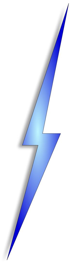Lightening clipart Free art Clipart  clip