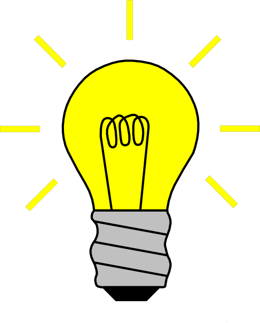 Lights clipart #11