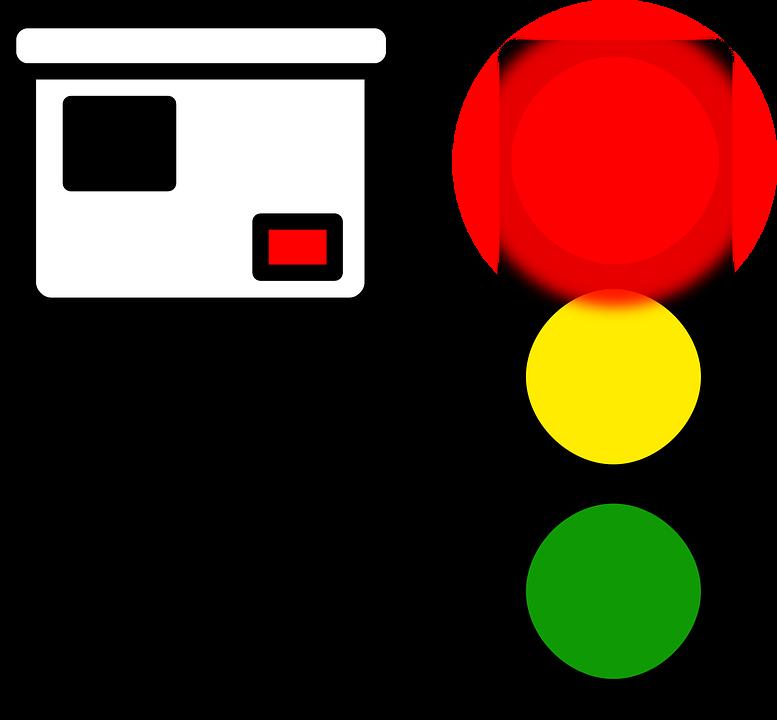 Lights clipart camera light Vector graphic: Clipart Free Light