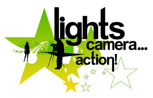 Lights clipart camera light Lighting 22 Please Camera Action
