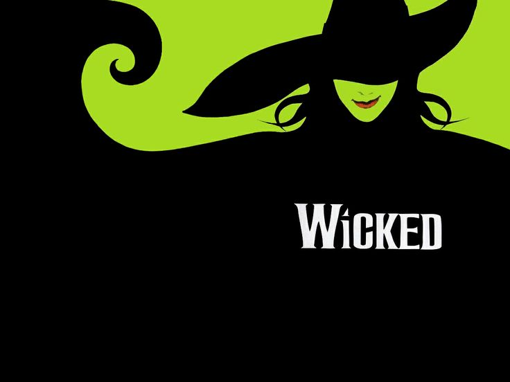 Lights clipart musical theatre 198 on Wicked images