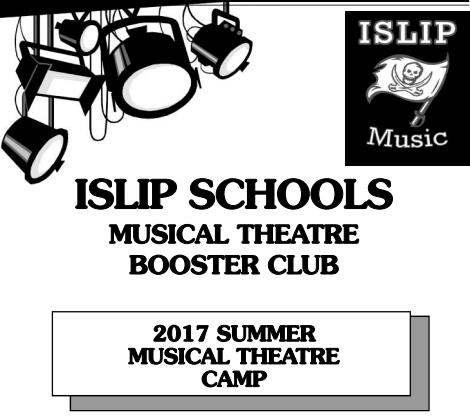 Lights clipart musical theatre Theatre with Islip Light Fine