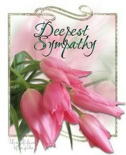 Serenity clipart condolence #2