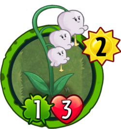 Lily Of The Valley clipart foot Of Valley of Wiki vs