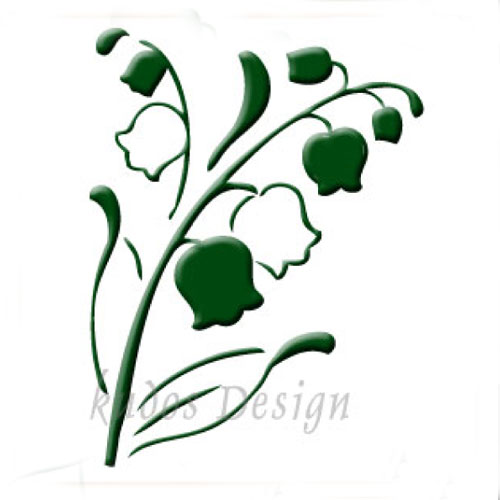 Lily Of The Valley clipart meaning Valley Tattoo Of  The